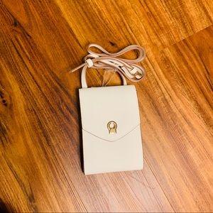Wallet on a Strap Crossbody Purse